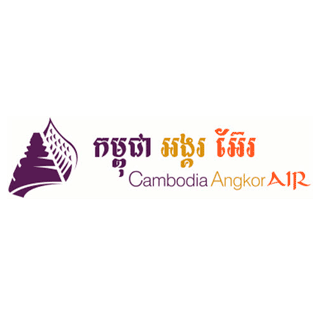 Cambodia Angkor Air